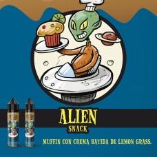 Chiringas Vapes Alien Snack 30ml
