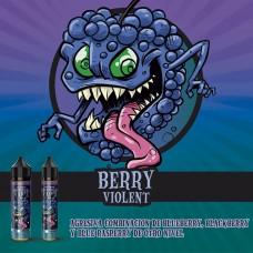Chiringas Vapes Berry Violent 30ml